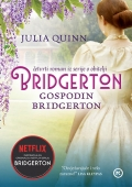 Julia Quinn - Gospodin Bridgerton
