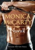 Monica McCarty: Novak