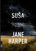Jane Harper: Suša