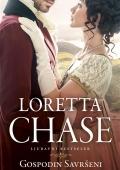 Loretta Chase: Gospodin Savršeni