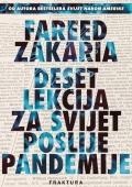 Fareed Zakaria - Deset lekcija za svijet poslije pandemije