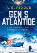 A. G. Riddle: Gen s Atlantide