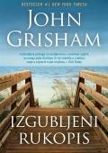 John Grisham: Izgubljeni rukopis