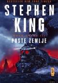 Stephen King -  Kula tmine III: Puste zemlje