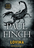 Paul Finch - Lovina