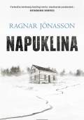 Ragnar Jónasson – Napuklina