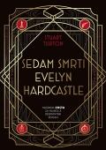 Stuart Turton - Sedam smrti Evelyn Hardcastle
