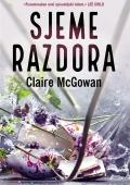 Claire McGowan - Sjeme razdora