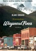 Blake Crouch: Wayward Pines: Stranputice