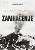 Ragnar Jónasson: Zamračenje