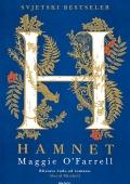 Maggie O'Farrell - Hamnet