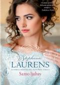 Stephanie Laurens - Samo ljubav